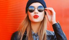 Prickelnd und gesund:Ein Plädoyer für mehr Küsse