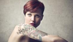 Tattooentfernung mit zwei Lasern