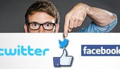 Facebook und Twitter problemlos kombinieren