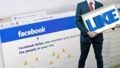 Gewinnt man durch Facebook Patienten?