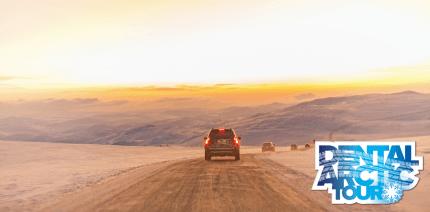 Dental Arctic Tour: Veteranentreffen und Infoveranstaltung