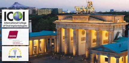 12. Internationaler Jahreskongress der DGOI: Wir fahren nach Berlin