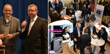 7. Digitale Dentale Technologien 2015 in Hagen