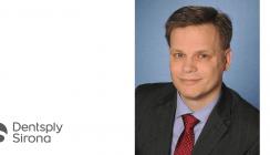 Dentsply Sirona ernennt Dr. Frank Thiel zum Group Vice President CAD/CAM