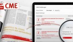 Mit dem Implantologie Journal Fortbildungspunkte sammeln