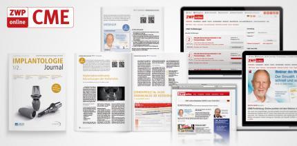 CME-Fortbildung gezielt im Media-Mix integrieren