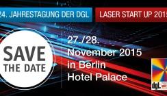 Auf einer Wellenlänge: Laserspezialisten treffen sich in Berlin