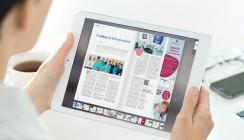 Fachwissen per Klick: ePaper liegen bei Zahnärzten im Trend