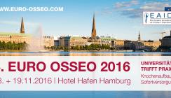 4. EURO OSSEO® – Universität trifft Praxis