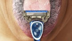 Haare statt Belag: Zungenrasur für 48-Jährigen