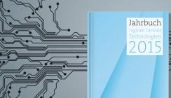 Neu: Jahrbuch Digitale Dentale Technologien 2015