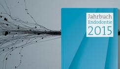 """Neuerscheinung: Jahrbuch """"Endodontie 2015"""""""