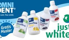 Omniflow Preisaktion: Jetzt bestellen und Gratis-Muster sichern