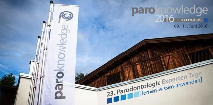 paroknowledge© 2016 – Praxisrelevanz erneut im Vordergrund