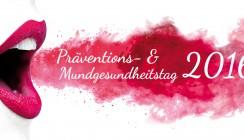 Präventions- und Mundgesundheitstag 2016 in Hamburg