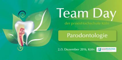 Zweiter Team Day der praxisHochschule Köln