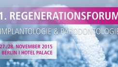 1. REGENERATIONSFORUM Implantologie & Parodontologie