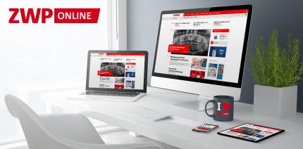 ZWP online: Neues Design und kurze, klare Navigationswege