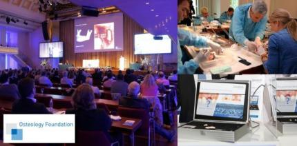 Osteology in Baden-Baden: Wissenschaft trifft Praxis