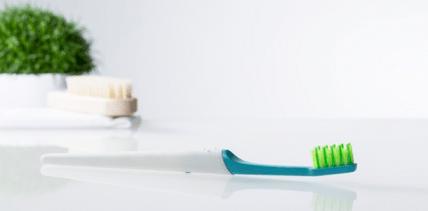 Mit Zähneputzen die Welt retten?