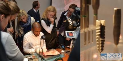 DGZI-Jahreskongress in Hamburg erfolgreich