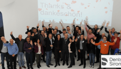 Internationales inLab Train The Trainer Programm bei Dentsply Sirona