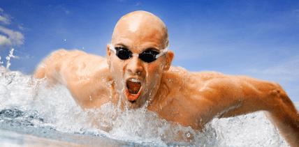 (Ausdauer-)Sport schadet den Zähnen