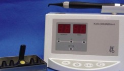 Laser zur Kariesdetektion: für Läsionen geeignet?
