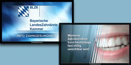 BLZK bewertet Patientenfilme positiv