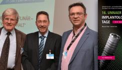 Unnaer Implantologietage 2017