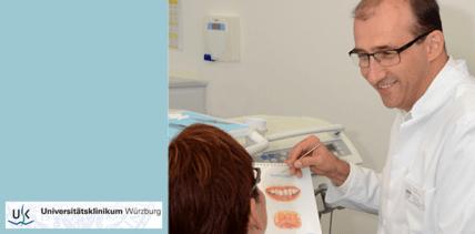 Uniklinikum Würzburg gewinnt Experten für Zahntraumata