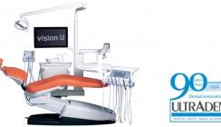 Jubiläum bei ULTRADENT: 90 Jahre Innovationen für Zahnärzte
