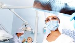 Strahlenfreie Zahnarztpraxis bald Realität?