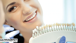 Wie auf Prophylaxe eine Zahnaufhellung folgt