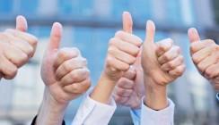 Nachgefragt: Bürger mit Gesundheitssystem sehr zufrieden