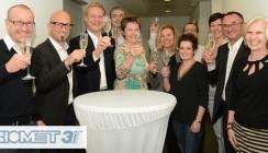 BIOMET 3i weiht neuen Standort in München ein