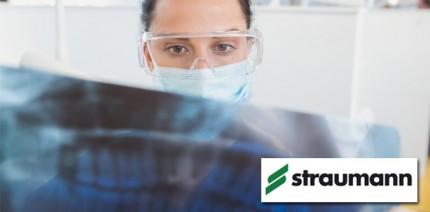 Studie belegt: Straumann-Implantate weisen niedrigste Verlustrate auf