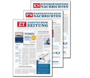 Zeitungsformate der OEMUS MEDIA AG werden handlicher