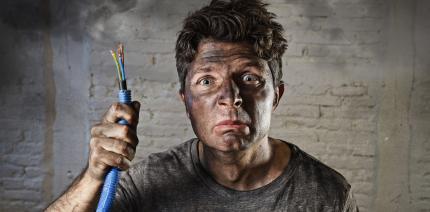 Fehler im Job – Wann Arbeitnehmer für Schäden haften