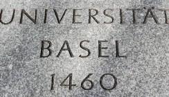 Platzgewinne für die Uni Basel in internationalen Rankings