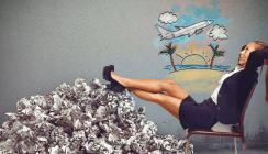 Urlaubstage und Kündigungsfrist: Fakten rund um die Probezeit