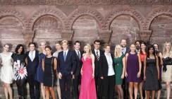 Staatsexamensfeier der UZM Basel in historischer Aula