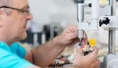 Konjunkturumfrage: Dentallabor-Umsatz erreicht nur Vorjahresniveau