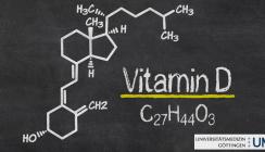 Krebs: Neue Funktion für Vitamin D3 entdeckt
