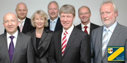 ZÄK Mecklenburg-Vorpommern: Vorstand wieder gewählt