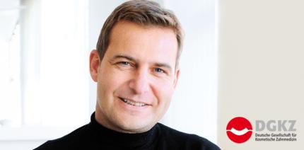 Neuer DGKZ-Präsident: Dr. Jens Voss übernimmt Führung