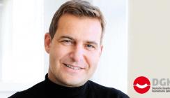 Präsidentenwechsel bei der DGKZ: Dr. Jens Voss rückt an die Spitze