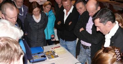 Deutsche Gesellschaft für Orale Implantologie: 6. Internationales Wintersymposium in Zürs