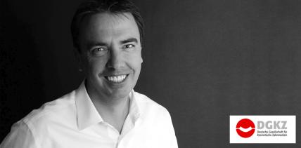 Dr. Jürgen Wahlmann ist neuer Präsident der DGKZ