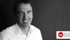 Prof. inv. Dr. Jürgen Wahlmann ist neuer Präsident der DGKZ
